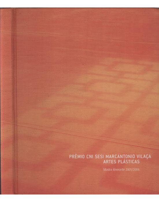 Prêmio CNI Sesi Marcantonio Vilaça - Artes Plasticas