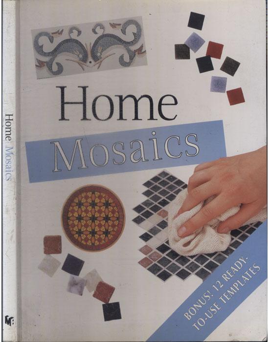 Home Mosaics - Com Suplementos