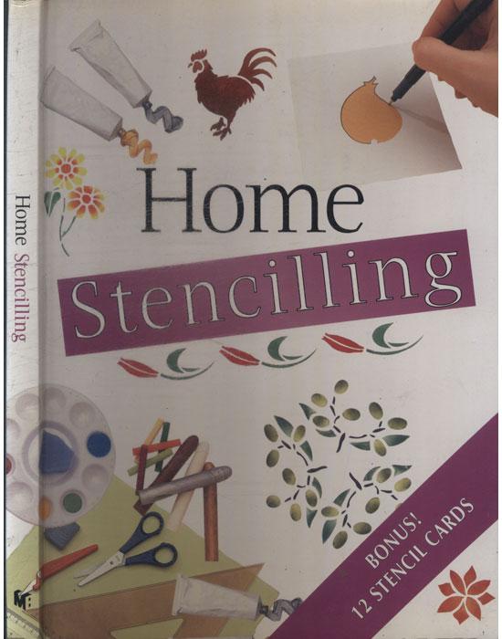 Home Stencilling - Com Suplementos