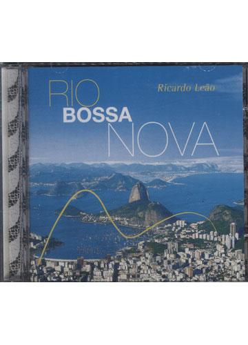 Ricardo Leão - Rio Bossa Nova