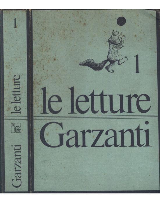 Le Letture - Volume 1