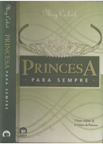 Princesa Para Sempre