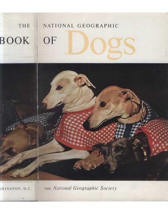Book of Dogs