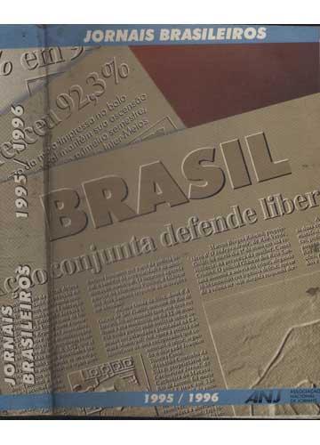 Jornais Brasileiros - 1995/1996