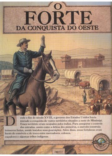 O Forte da Conquista do Oeste