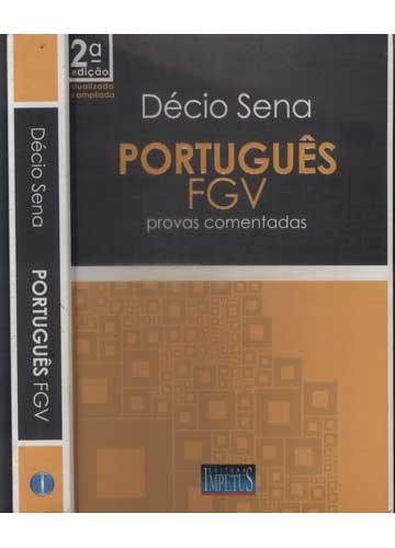 Português FGV