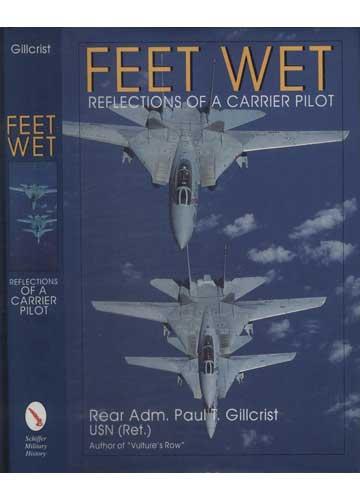 Feet Wet