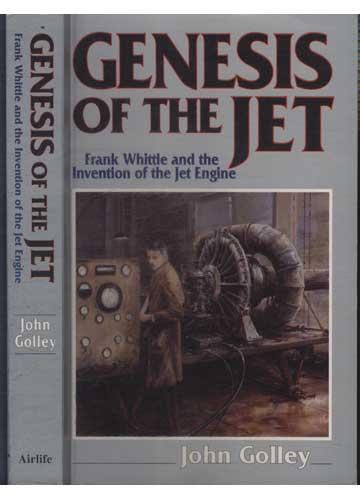 Genesis of The Jet