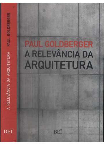 A Relevância da Arquitetura