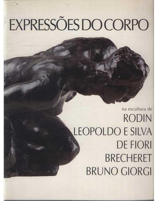 Expressões do Corpo