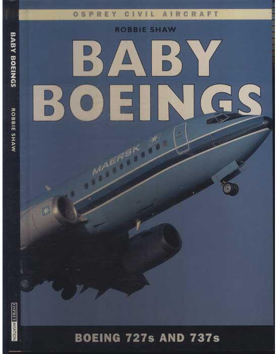 Baby Boeings