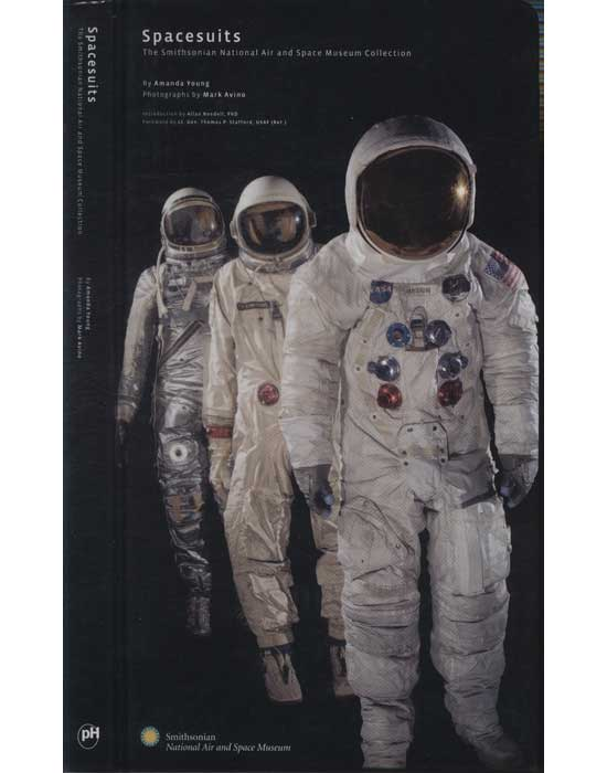 Spacesuits - The Smithsonian National Air and Space Museum Collection