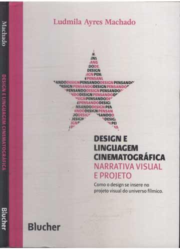 Design e Linguagem Cinematográfica