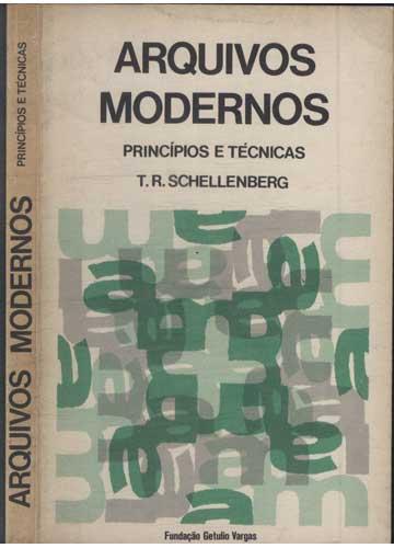 Arquivos Modernos