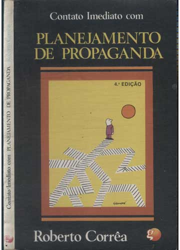 Contato Imediato com Planejamento de Propaganda