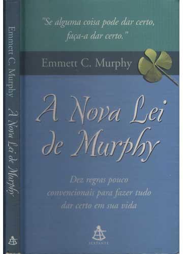 A Nova Lei de Murphy