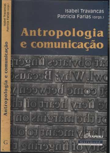 Antropologia e Comunicação
