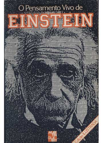 O Pensamento Vivo de Einstein