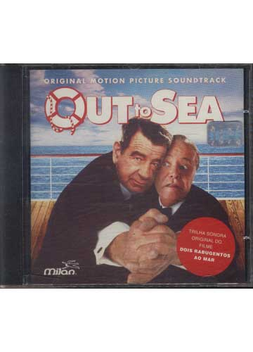 Out to Sea - Original Motion Picture Soundtrack