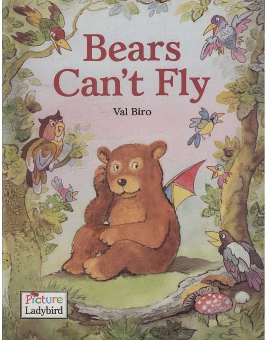 Bears Can't Fly