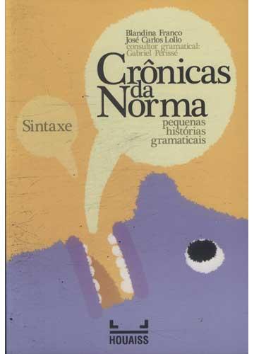 Crônicas da Norma
