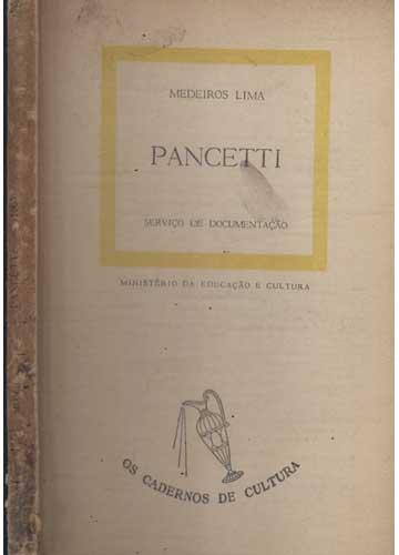Pancetti