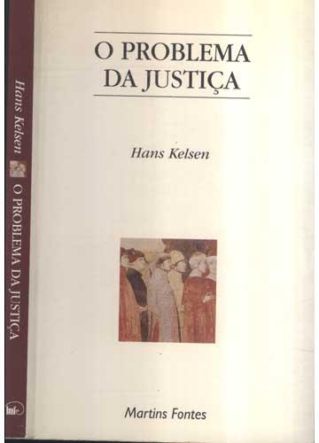 O Problema da Justiça