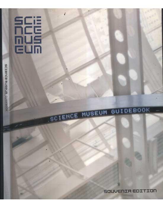 Science Museum Guidebook