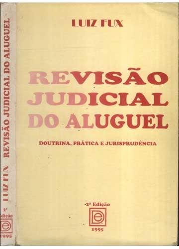 Revisão Judicial do Aluguel