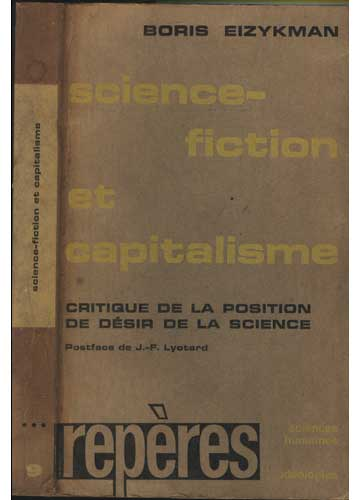 Science-Fiction et Capitalisme