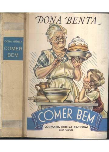 Comer Bem - Dona Benta