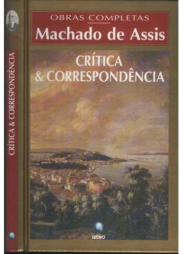 Crítica & Correspondência