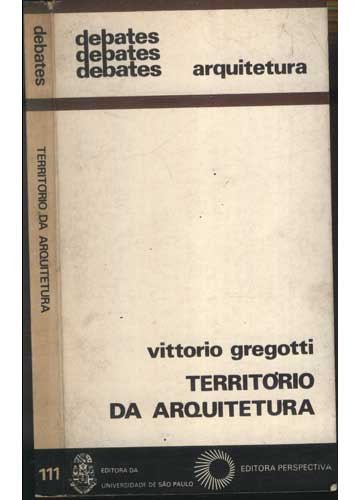 Território da Arquitetura
