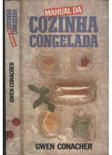 Manual da Cozinha Congelada