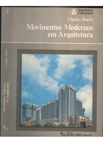 Movimentos Modernos em Arquitetura