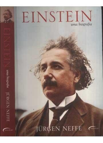 Einstein - Uma Biografia