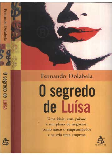 O Segredo de Luísa