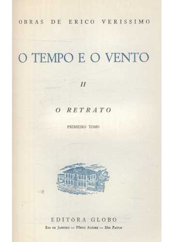 O Retrato - 2 Volumes