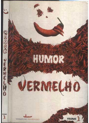 Humor Vermelho - Volume 1