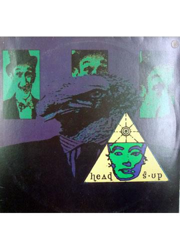 Heads Up - Soul Brother Crisis Intervention - Com Encarte