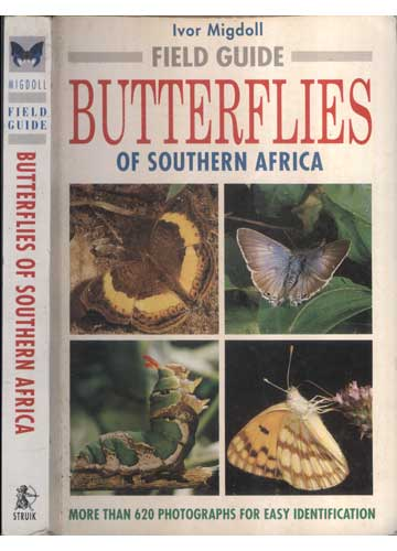 Butterflies of Southern Africa - Field Guide