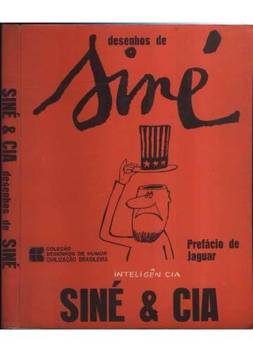 Siné & Cia - Desenhos de Siné