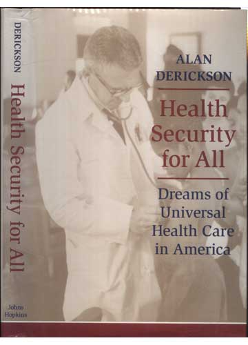 Health Security for All