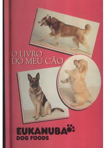 O Livro do Meu Cão