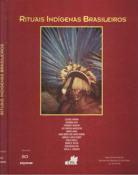 Rituais Indígenas Brasileiros