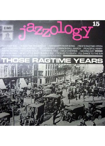 Jazzology - Volume 15
