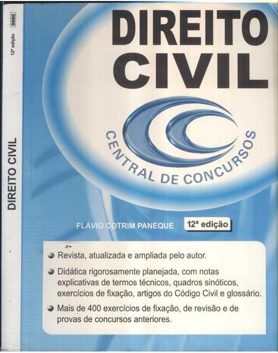Direito Civil - Central de Concursos