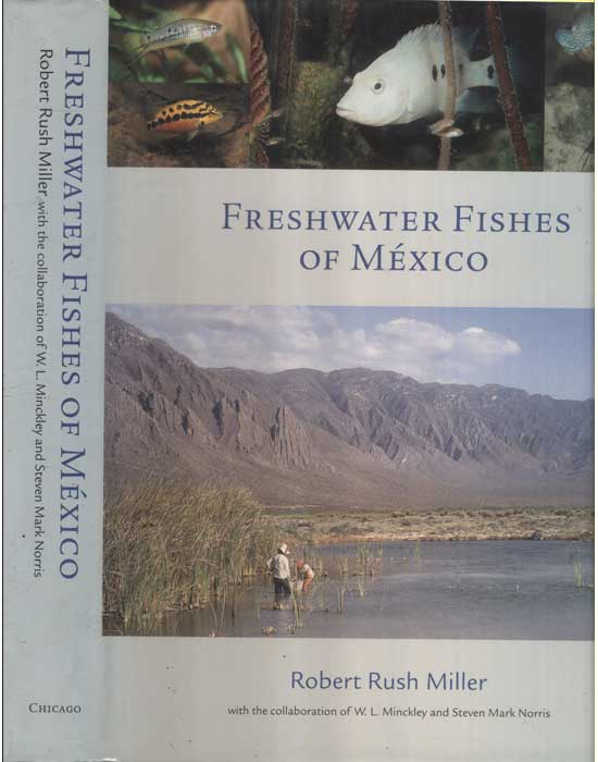 Freshwater Fishes of México