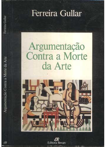 Argumentação Contra a Morte da Arte