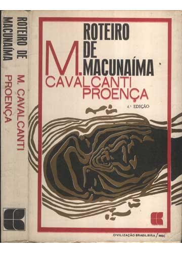 Roteiro de Macunaíma